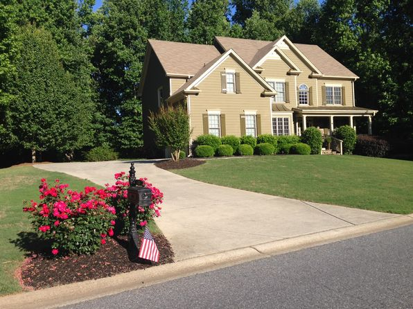 5 bed 3 bath Single Family at 4725 Rose Creek Dr Cumming, GA, 30040 is for sale at 425k - google static map