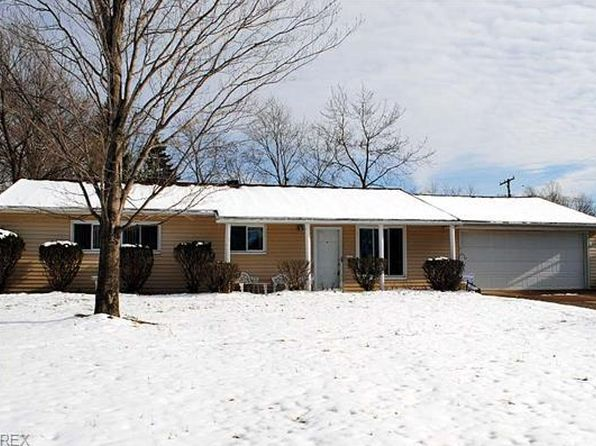 3 bed 2 bath Single Family at 6179 Eldridge Blvd Bedford Hts, OH, 44146 is for sale at 119k - 1 of 29
