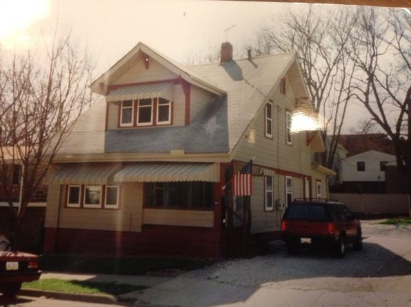 5 bed 3 bath Multi Family at 960 Sawyer Ave Akron, OH, 44310 is for sale at 48k - 1 of 10