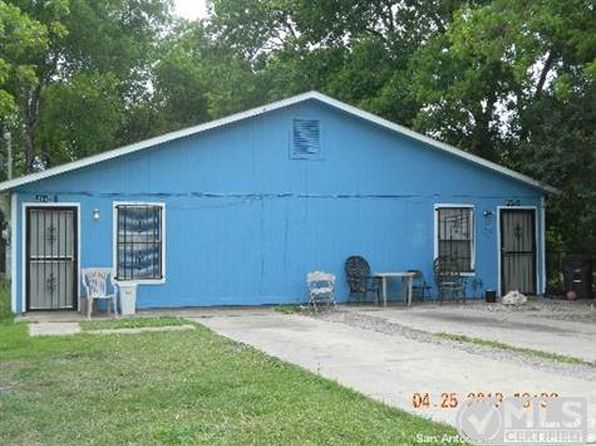 4 bed 4 bath Multi Family at 214 Cardiff Ave San Antonio, TX, 78220 is for sale at 80k - 1 of 3