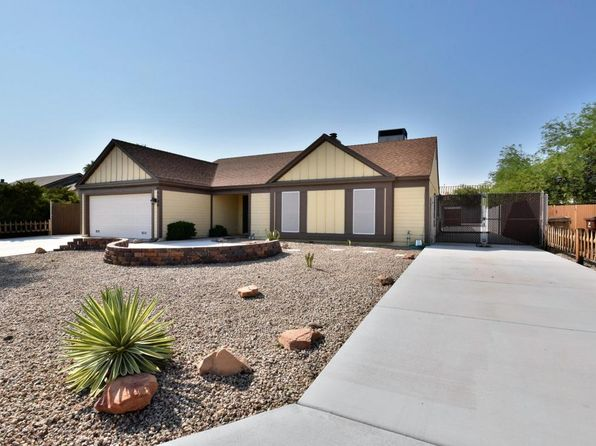 4 bed 2 bath Single Family at 8520 W Corrine Dr Peoria, AZ, 85381 is for sale at 250k - 1 of 20