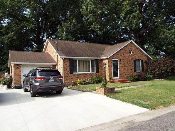2 bed 1 bath Single Family at 402 W Dwight St Albers, IL, 62215 is for sale at 125k - 1 of 23