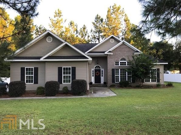 3 bed 2 bath Single Family at 2006 Pinemount Blvd Statesboro, GA, 30461 is for sale at 165k - 1 of 12