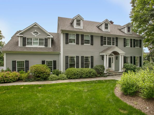 5 bed 5 bath Single Family at 105 HIRST RD BRIARCLIFF MANOR, NY, 10510 is for sale at 1.90m - google static map