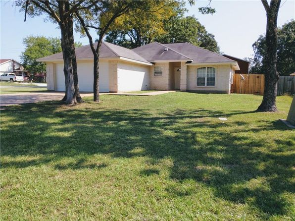 4 bed 2 bath Single Family at 2401 Jaguar Ct Bryan, TX, 77807 is for sale at 150k - 1 of 19