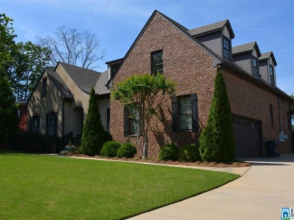 5 bed 5 bath Single Family at 2156 Mountain View Dr Vestavia, AL, 35216 is for sale at 900k - 1 of 50
