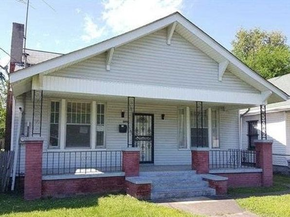 2 bed 1 bath Single Family at 1029 Martin Luther King Jr Dr Paducah, KY, 42001 is for sale at 13k - 1 of 19