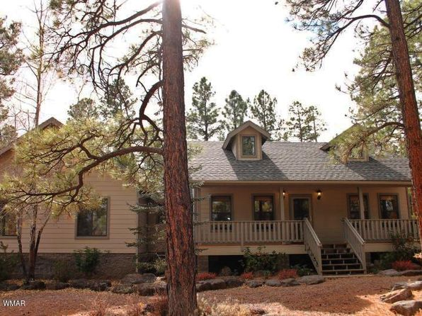 3 bed 2 bath Single Family at 261 W CREEKWOOD LN SHOW LOW, AZ, 85901 is for sale at 330k - 1 of 55