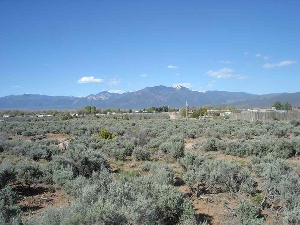 null bed null bath Vacant Land at  Adjacent To Lookout Rd Ranchos De Taos, NM, 87557 is for sale at 99k - 1 of 5