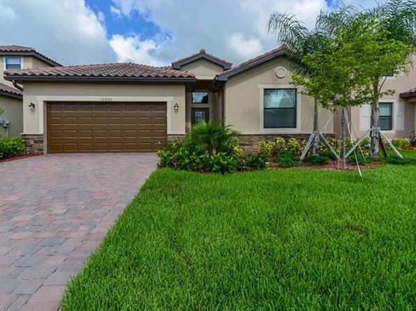 4 bed 3 bath Single Family at 10960 Cherry Laurel Dr Fort Myers, FL, 33912 is for sale at 398k - 1 of 25