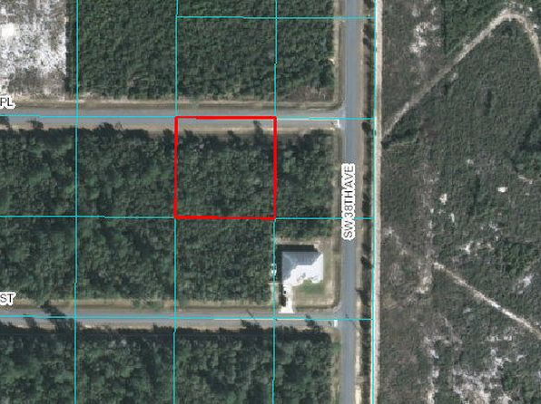 null bed null bath Vacant Land at  SW 113th Pl Ocala, FL, 34476 is for sale at 17k - 1 of 4