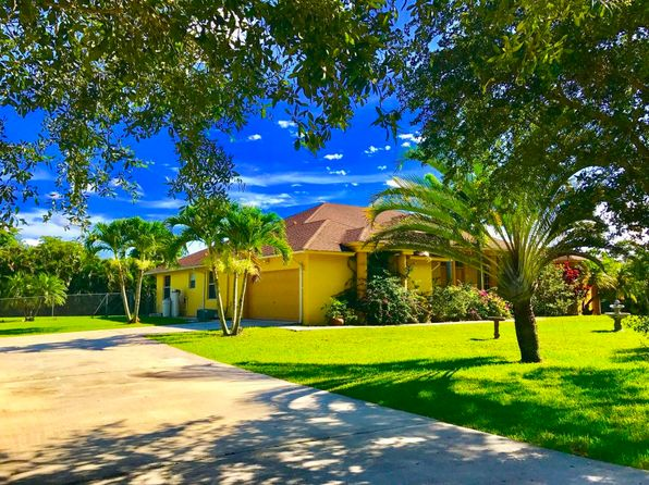 4 bed 3 bath Single Family at 13512 86th Rd N West Palm Beach, FL, 33412 is for sale at 449k - 1 of 99