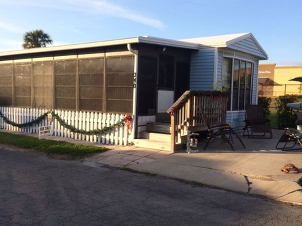 1 bed 1 bath Mobile / Manufactured at 240 Osprey Dr Fort Myers Beach, FL, 33931 is for sale at 27k - 1 of 12