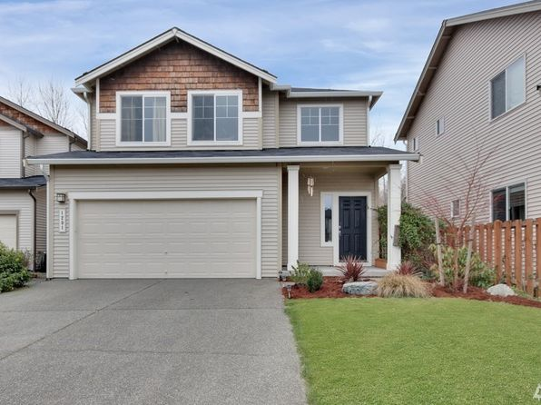 4 bed 3 bath Single Family at 1291 43RD ST NE AUBURN, WA, 98002 is for sale at 375k - 1 of 21