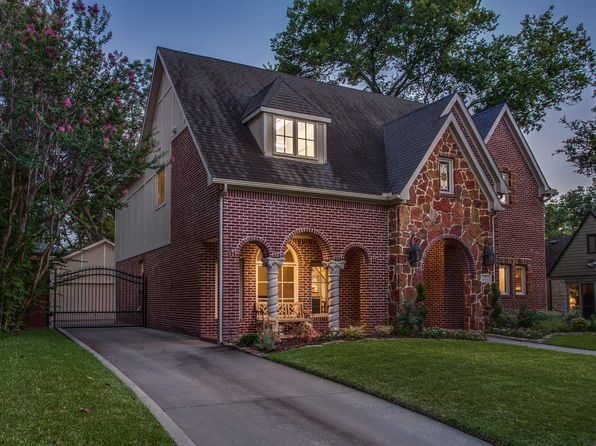 3 bed 3 bath Single Family at 5218 Merrimac Ave Dallas, TX, 75206 is for sale at 825k - 1 of 29