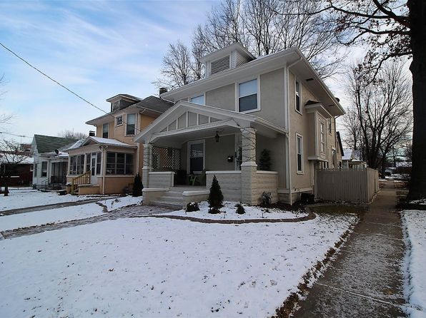 3 bed 3 bath Single Family at 602 Hillsboro Ave Edwardsville, IL, 62025 is for sale at 205k - 1 of 37