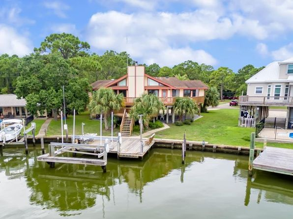 4 bed 4 bath Single Family at 502 BUCHANAN DR DAUPHIN ISLAND, AL, 36528 is for sale at 429k - 1 of 35
