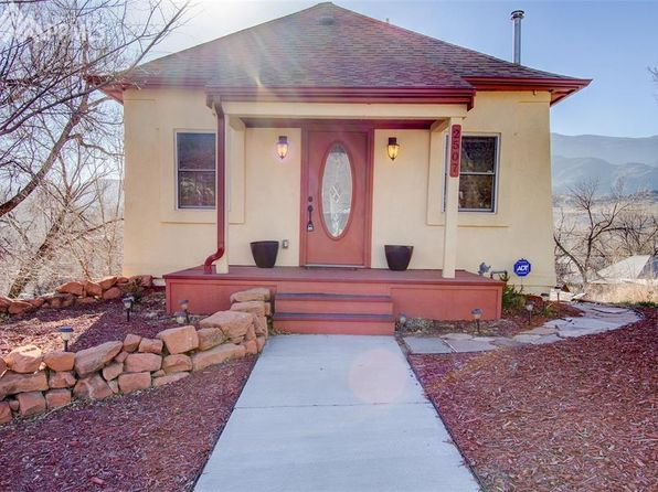 2 bed 2 bath Single Family at 2507 W Kiowa St Colorado Springs, CO, 80904 is for sale at 245k - 1 of 28