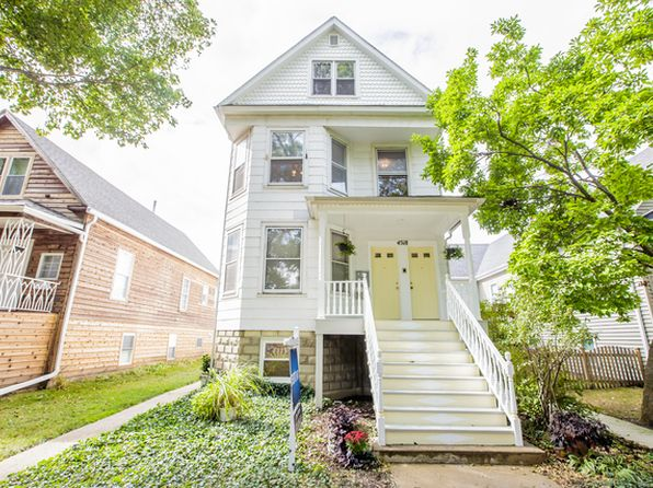 7 bed 4 bath Multi Family at 4518 N Saint Louis Ave Chicago, IL, 60625 is for sale at 500k - 1 of 61