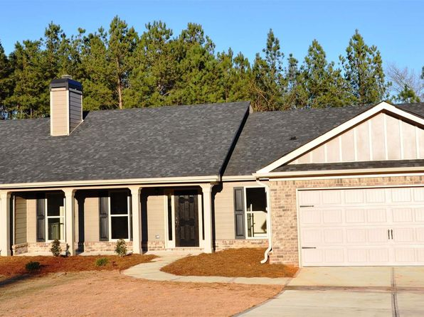 3 bed 3 bath Single Family at 131 Cooper Ct Statham, GA, 30666 is for sale at 202k - google static map