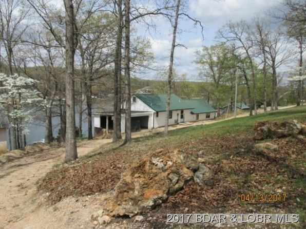 3 bed 2 bath Single Family at 1929 Spring Cove Rd Sunrise Beach, MO, 65079 is for sale at 153k - 1 of 18