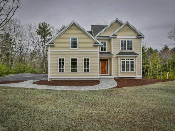4 bed 3 bath Single Family at 18 Lovejoy Ln Hollis, NH, 03049 is for sale at 799k - 1 of 28