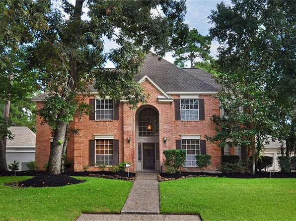 4 bed 4 bath Single Family at 4011 Aspen Mountain Trl Humble, TX, 77345 is for sale at 389k - 1 of 32