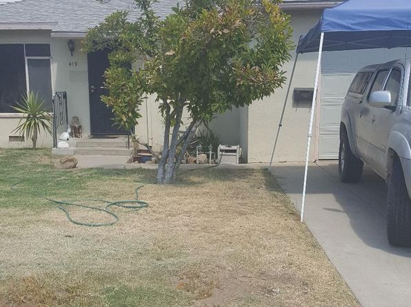 3 bed 1 bath Single Family at 419 Dennis Dr Clovis, CA, 93612 is for sale at 175k - google static map