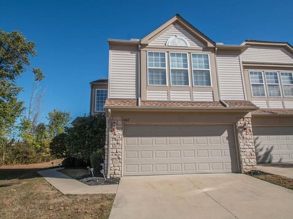3 bed 3 bath Single Family at 1467 N Yorkshire Dr Broadview Heights, OH, 44147 is for sale at 172k - 1 of 29
