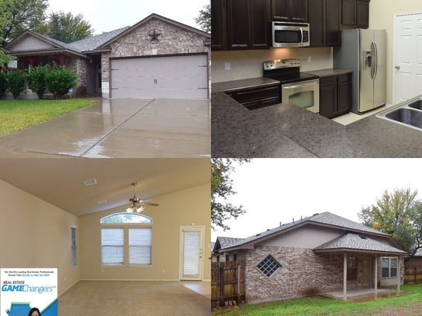 4 bed 2 bath Single Family at 5403 English Oak Dr Killeen, TX, 76542 is for sale at 170k - 1 of 21