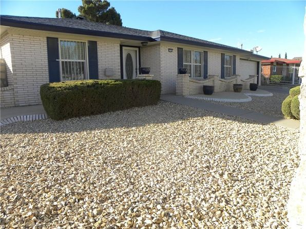 3 bed 2 bath Single Family at 1601 VISTA REAL DR EL PASO, TX, 79935 is for sale at 190k - 1 of 40