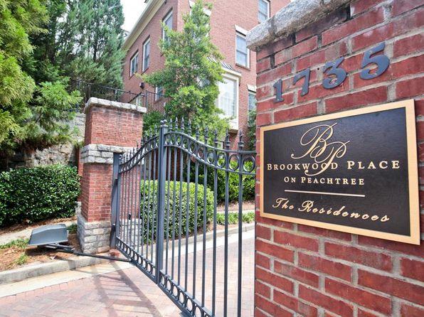 2 bed 3 bath Condo at 1735 Peachtree St NE Atlanta, GA, 30309 is for sale at 450k - 1 of 30