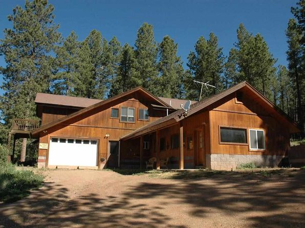 2 bed 3 bath Single Family at 114 Onate Rd Angel Fire, NM, 87710 is for sale at 279k - 1 of 9