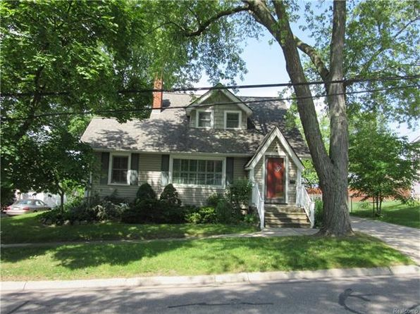 3 bed 2 bath Single Family at 425 1st St Milford, MI, 48381 is for sale at 230k - 1 of 17
