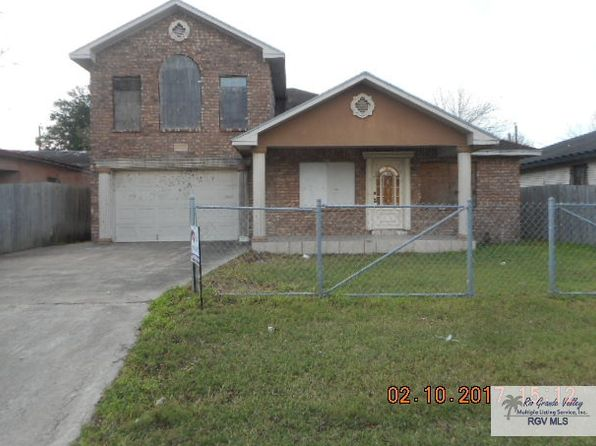 3 bed 2 bath Single Family at 1155 Chilton St Brownsville, TX, 78521 is for sale at 55k - 1 of 11