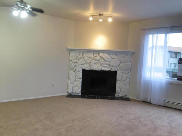 2 bed 1 bath Condo at 251 Mccarrey St Anchorage, AK, 99508 is for sale at 90k - 1 of 13