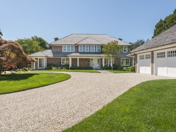 7 bed 8 bath Single Family at 12 HELLER LN EAST HAMPTON, NY, 11937 is for sale at 12.50m - 1 of 24