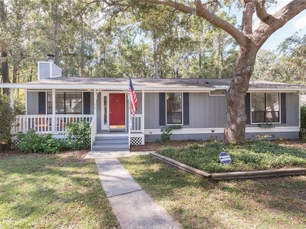 3 bed 2 bath Single Family at 6 Nichols Ct Hilton Head Island, SC, 29926 is for sale at 269k - 1 of 34