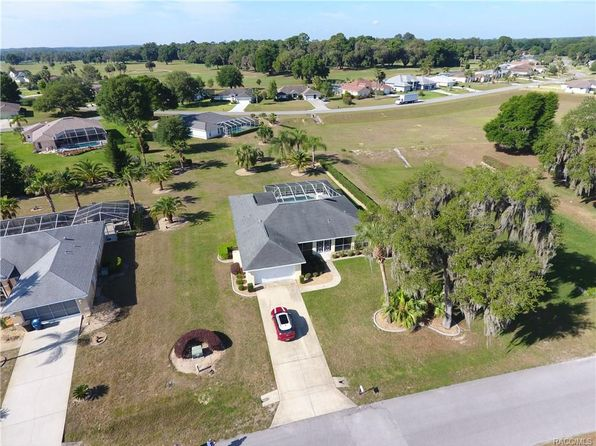 3 bed 2 bath Single Family at 4748 E Van Ness Rd Hernando, FL, 34442 is for sale at 249k - google static map
