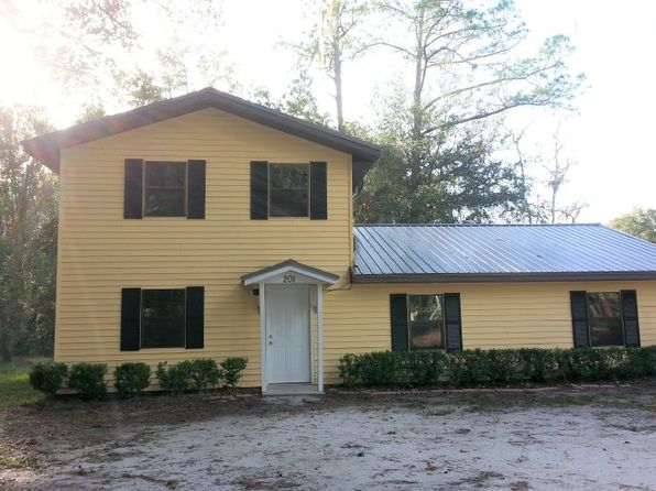 4 bed 2 bath Single Family at 201 SW Willow St Mayo, FL, 32066 is for sale at 94k - 1 of 9