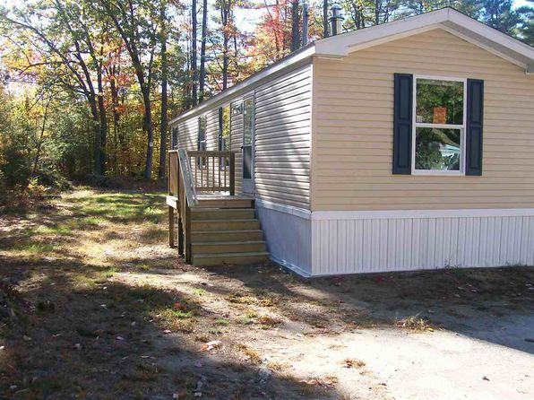 2 bed 1 bath Mobile / Manufactured at 15 Pineland Park Rd Milton, NH, 03851 is for sale at 40k - 1 of 26