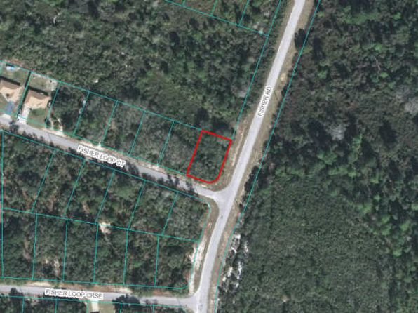 null bed null bath Vacant Land at 00 Fisher Loop Ct Ocklawaha, FL, 32179 is for sale at 6k - google static map
