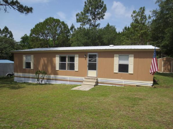 2 bed 2 bath Mobile / Manufactured at 610 SE 128th Ave Silver Springs, FL, 34488 is for sale at 37k - 1 of 26