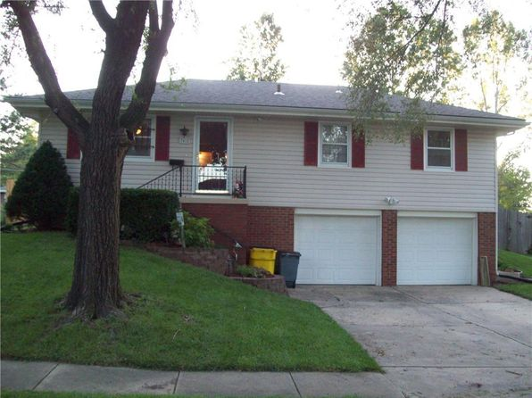 3 bed 2 bath Single Family at 3412 S Ellison Way Independence, MO, 64055 is for sale at 140k - 1 of 19