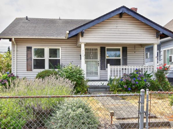 3 bed 1 bath Single Family at 726 S 50th St Tacoma, WA, 98408 is for sale at 187k - 1 of 14