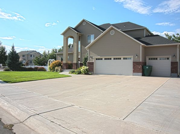 6 bed 4 bath Single Family at 1138 W 1700 S Vernal, UT, 84078 is for sale at 350k - 1 of 35