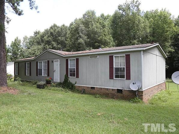 3 bed 2 bath Mobile / Manufactured at 297 Tant Rd Zebulon, NC, 27597 is for sale at 85k - 1 of 34