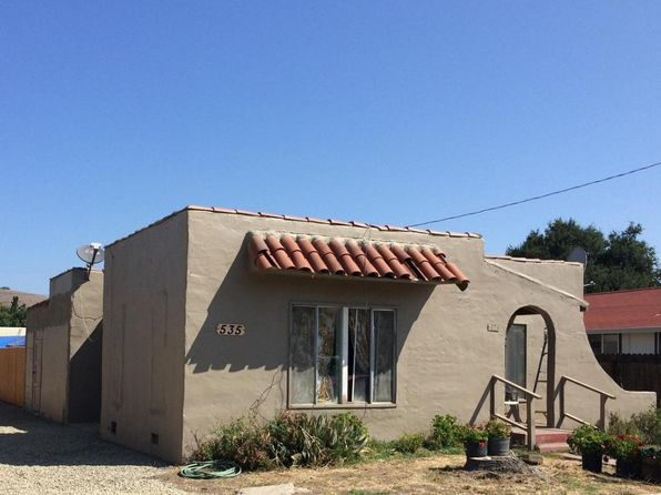 2 bed 1 bath Single Family at 535 Waite St Los Alamos, CA, 93440 is for sale at 495k - 1 of 3