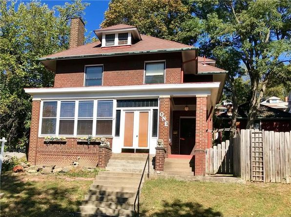 4 bed 3 bath Single Family at 1 Oakmont St Pittsburgh, PA, 15205 is for sale at 195k - 1 of 25