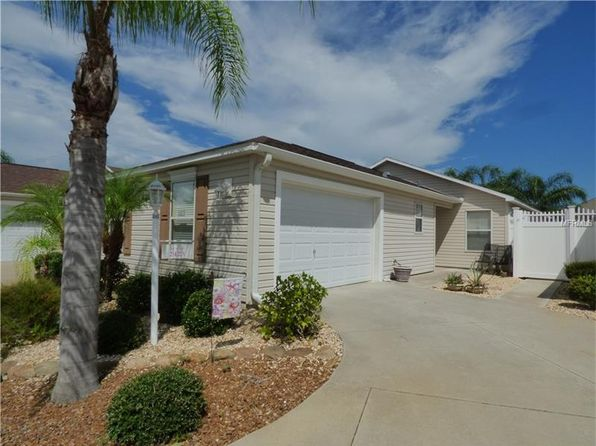 3 bed 2 bath Single Family at 2423 Dundee Ter The Villages, FL, 32162 is for sale at 255k - 1 of 18